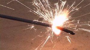firework-sparkler